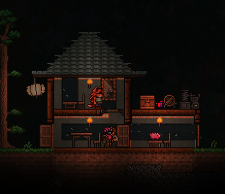 terraria zoologist guide