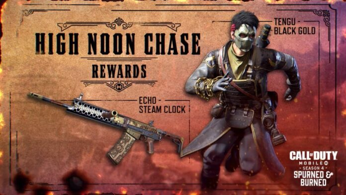 An ultimate guide to complete High Noon event