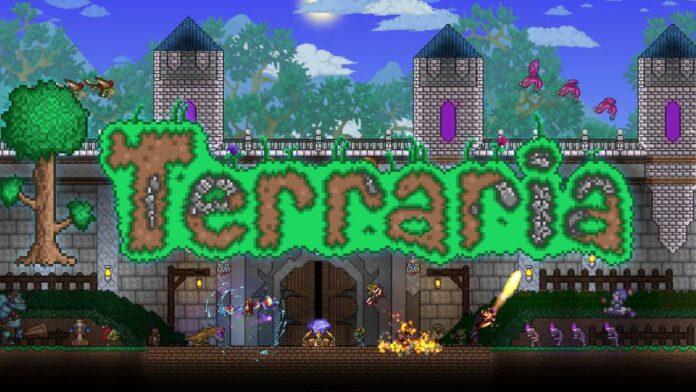 Terraria Pygmy Necklace