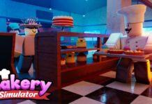 Roblox Bakery Simulator Codes