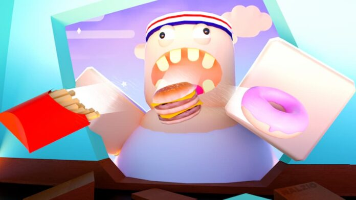 Roblox Eating Simulator codes