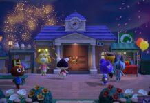 Animal Crossing: New Horizons Summer Update