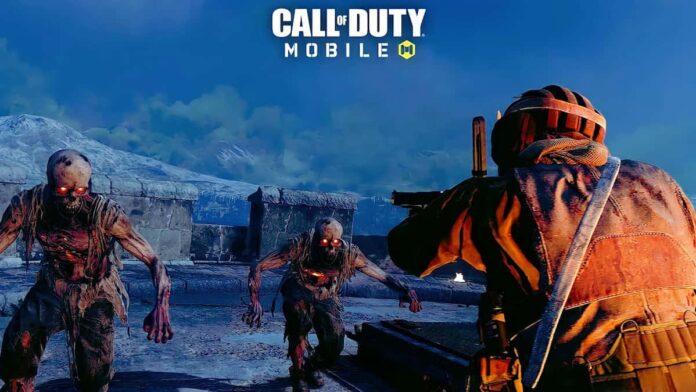 Call of Duty: Mobile Season 6 update