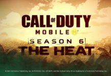 Downloading The Heat update