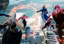 Every Marvel Future Revolution Character We Know So Far