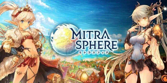 Mitrasphere tier list