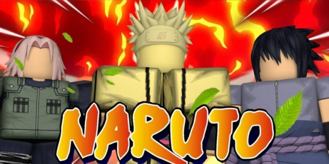Naruto War Tycoon Codes