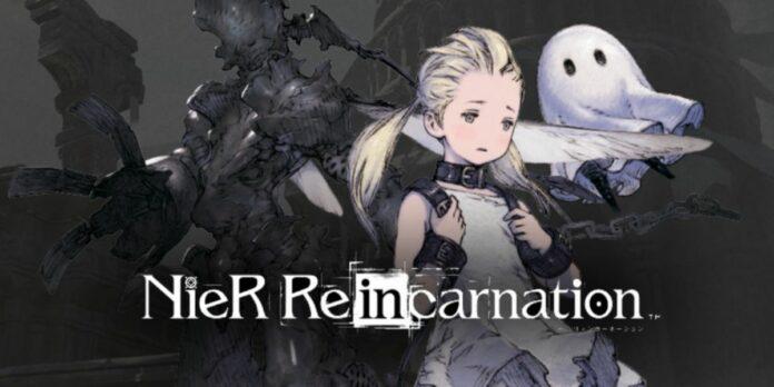 How to Register for NieR Reincarnation