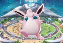 Pokémon Unite Wigglytuff Build Guide