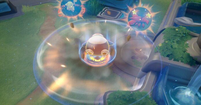aeos coins pokemon unite guide
