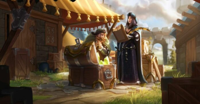 albion online tradingn and selling guide