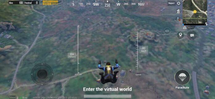 pubg mobile map best drop locations