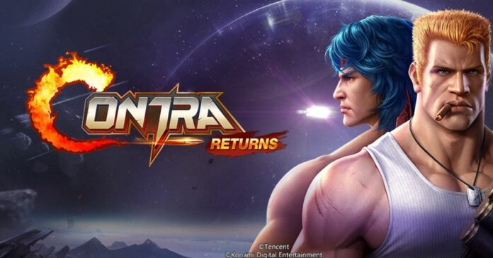 contra returns how to pre-register step-by-step