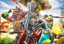 darkfire heroes arena guide