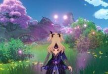 Genshin Impact: Sakura Arborism Quest Guide