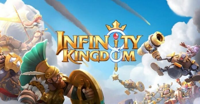 infinity kingdom codes july 2021