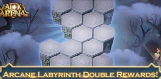 labyrinth afk arena guide