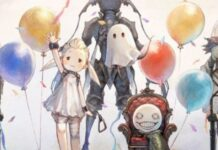 Nier Reincarnation - Why You Should Tap Mama 100 Times
