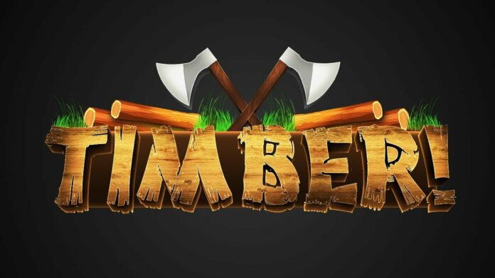 Roblox Timber! codes