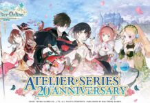 Atelier Online: Alchemist of Bressisle APK and OBB download