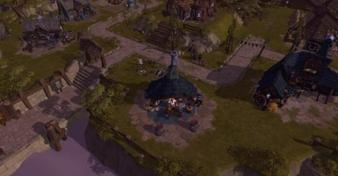 personal island albion online guide
