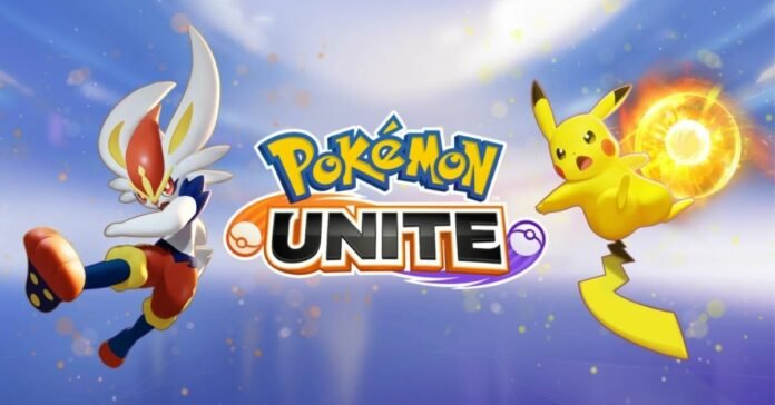 When is Pokémon Unite's Daily Reset? answer