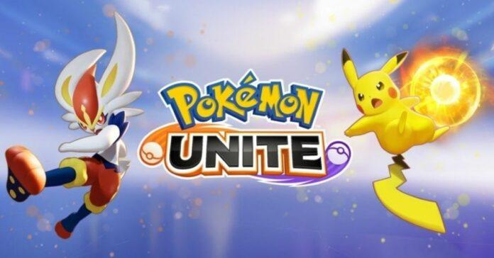 pokemon unitre mobile platforms release