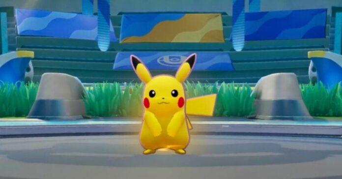 pokemon unite best starters
