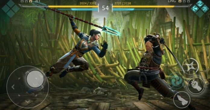 shadow fight arena guide for beginners