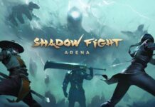 shadow fight arena heroes guide