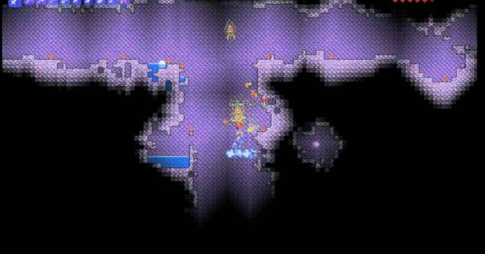 what are shadow orbs in terraria