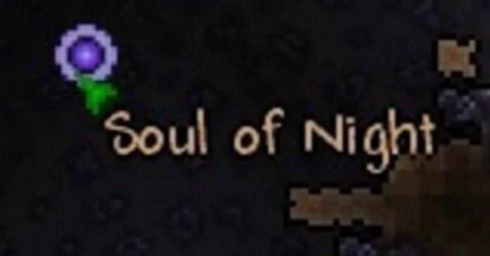 soul of night terraria guide