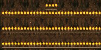 torch god terraria guide