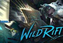 Wild Rift 2.3c update