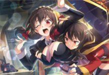 Best Magic Attackers in Konosuba Fantastic Days