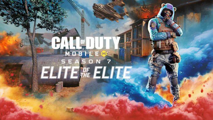 Call of Duty: Mobile Season 7 update