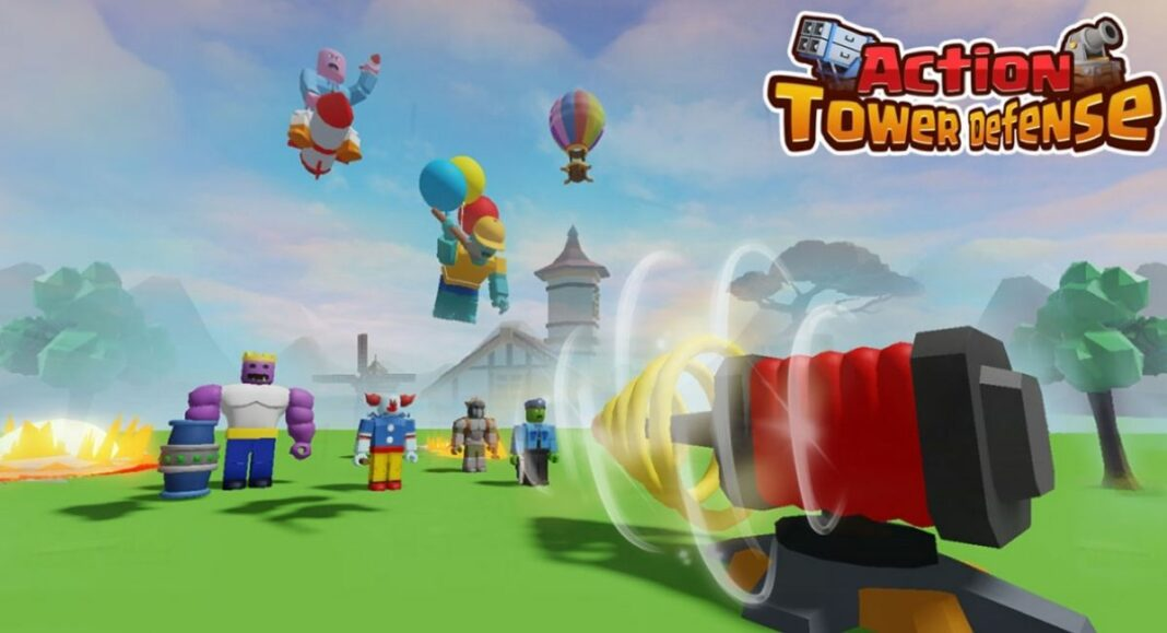 Roblox Action Tower Defense Codes (September 2021)
