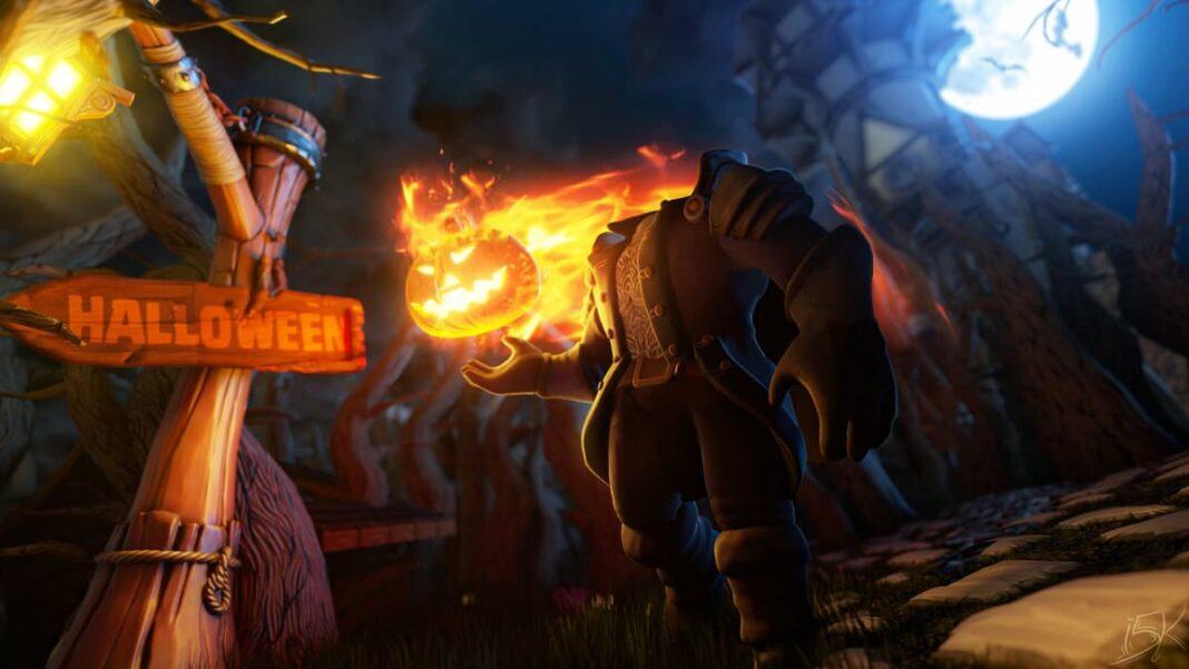 Roblox-Headless-Halloween
