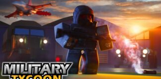 Roblox Military Island Tycoon Codes (September 2021)