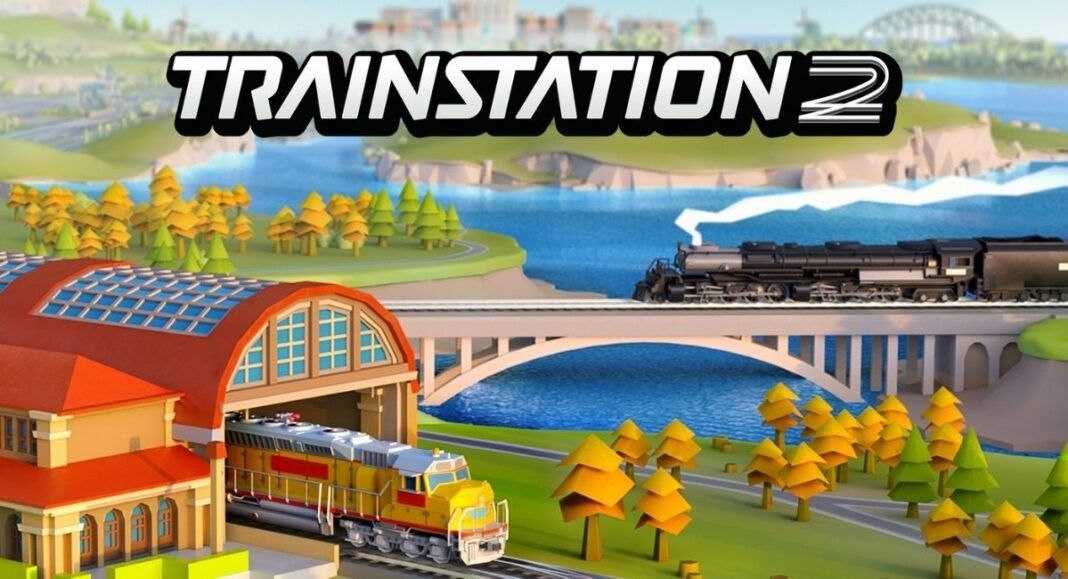 Train Station 2 Codes