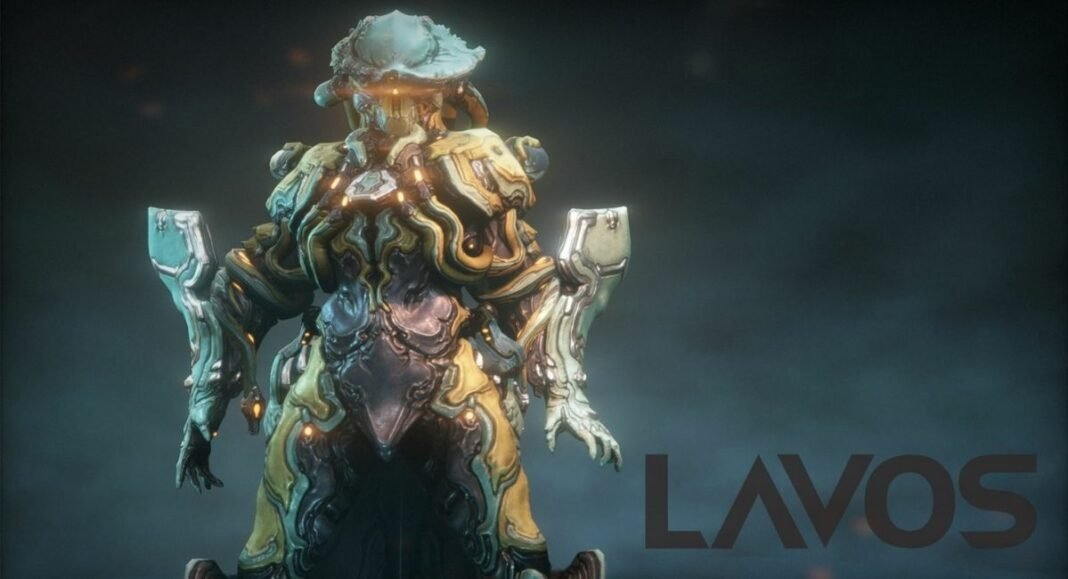 How to Get Lavos Warframe