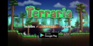 Terraria How to Get Autohammer