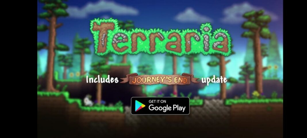 Terraria: How to Get Endurance Potion