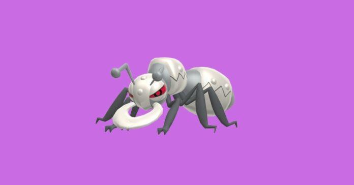 Pokémon Go Durant Guide