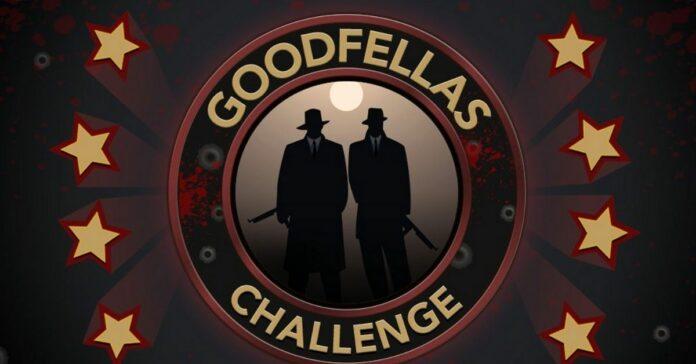 goodfellas challenge bitlife