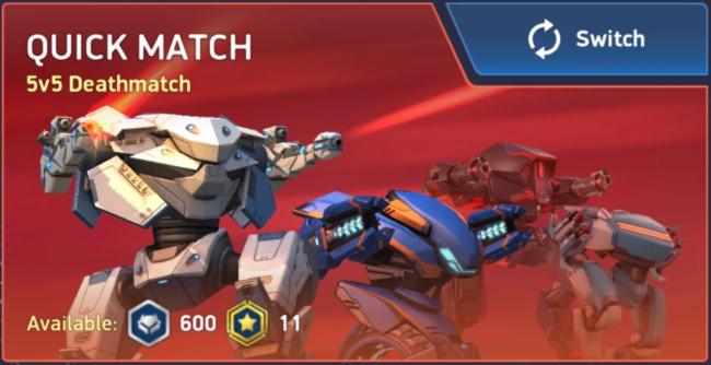 Mech Arena: Robot Showdown Strategy Guide