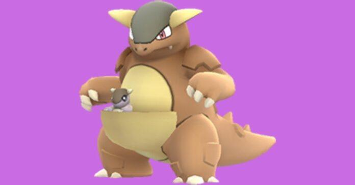 Pokémon Go Kangaskhan Guide