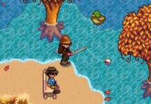 How to Become Friends With Leo in Stardew Valley 1.5