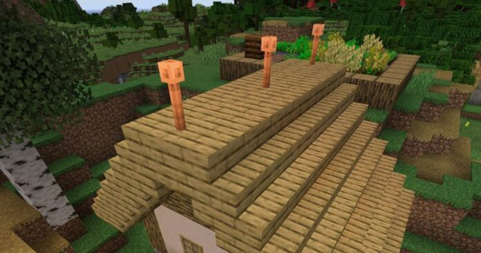 What Does a Lightning Rod Do in Minecraft?