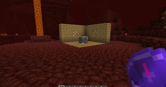 How to Get a Lodestone in Minecraft